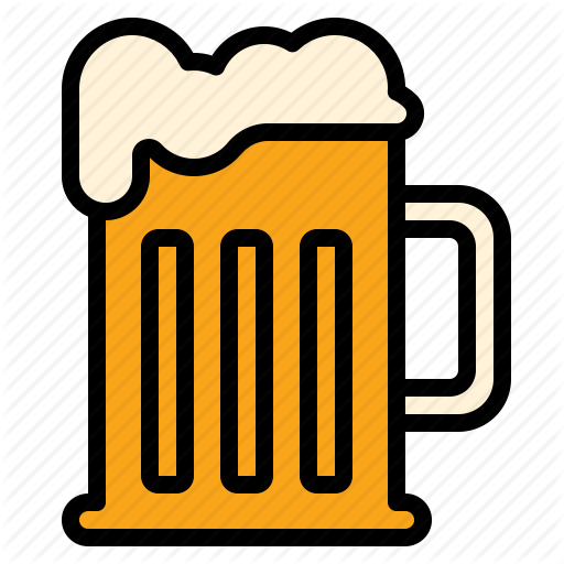 Beer, Beverage, Drink, Party, Summer Icon
