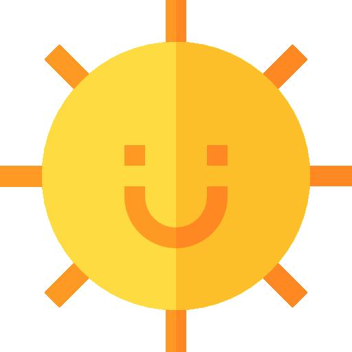 Sun Icon Zoo Freepik