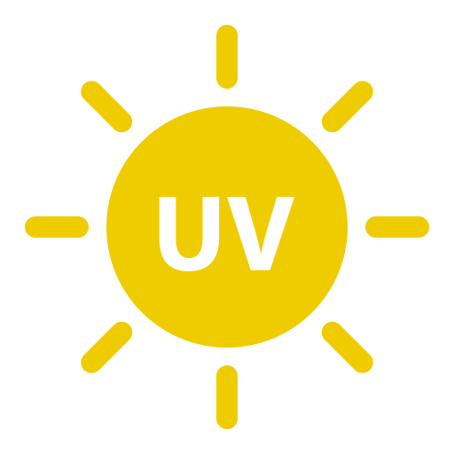 Weather, Sun, Shiny, Uva Rays Icon Free Of The Weather Is Nice