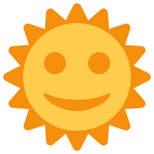 Sun Emoji Meaning With Pictures From A To Z
