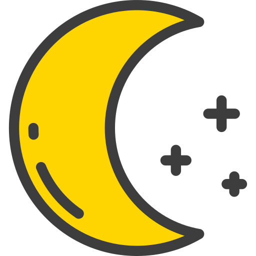 Moon Phases Moon Png Icon