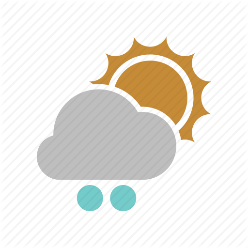 Forecast Weather Icons Sunny Png Images