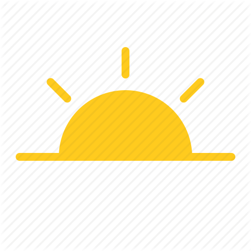 Sunrise Morning Transparent Png Clipart Free Download