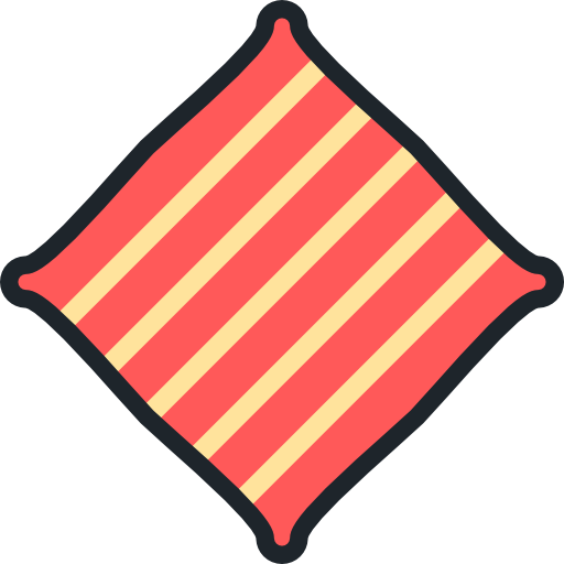 Cushion Icon