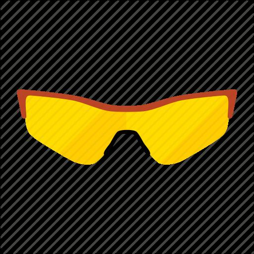 Glasses, Sport, Summer, Sunglasses Icon