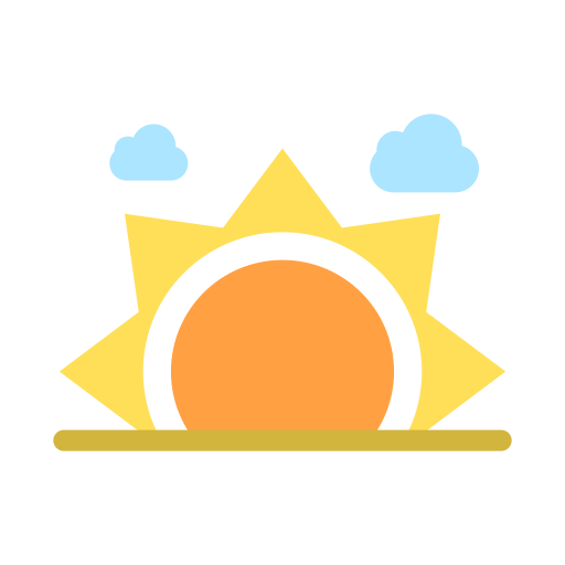 Sunrise Icons, Download Free Png And Vector Icons, Unlimited