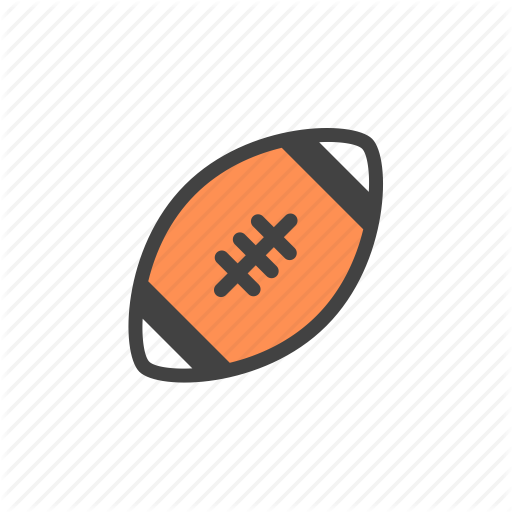 American Football, Football, Rugby, Superbowl Icon