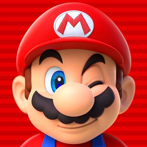 Super Mario Run Ios Icon Gallery