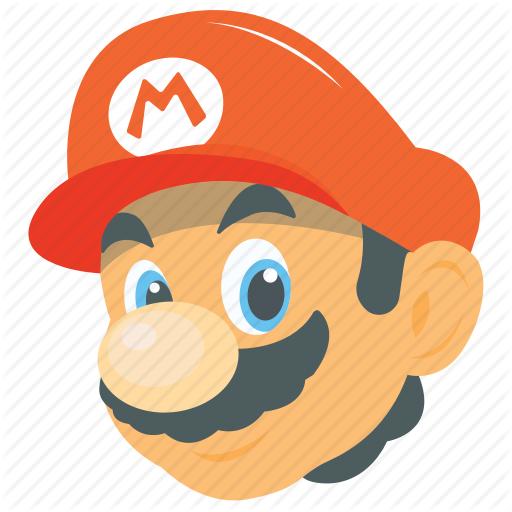 Arcade Game, Computer Game, Game Character, Super Mario, Video