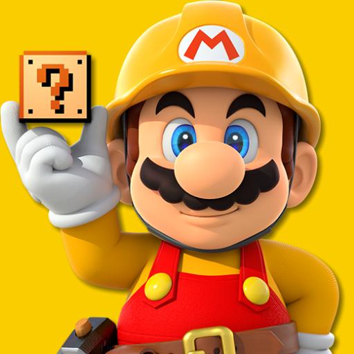Super Mario Maker Biggest Fan