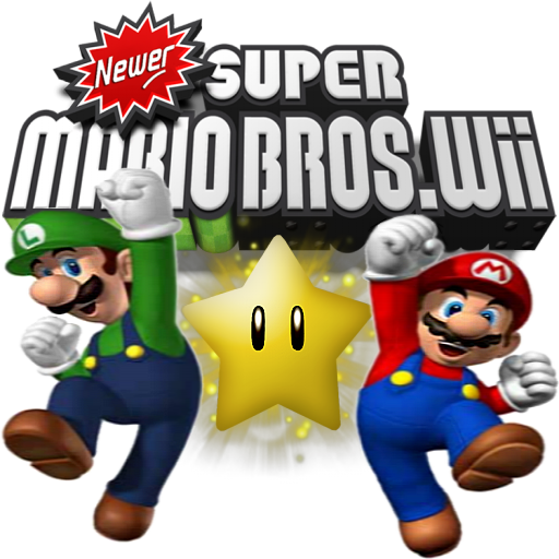 Super Mario Bros Png Images In Collection