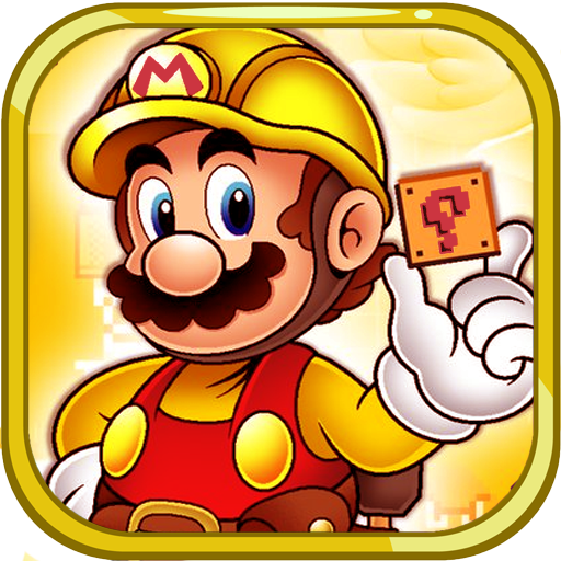 Super Mario 64 Icon at GetDrawings com | Free Super Mario 64 Icon