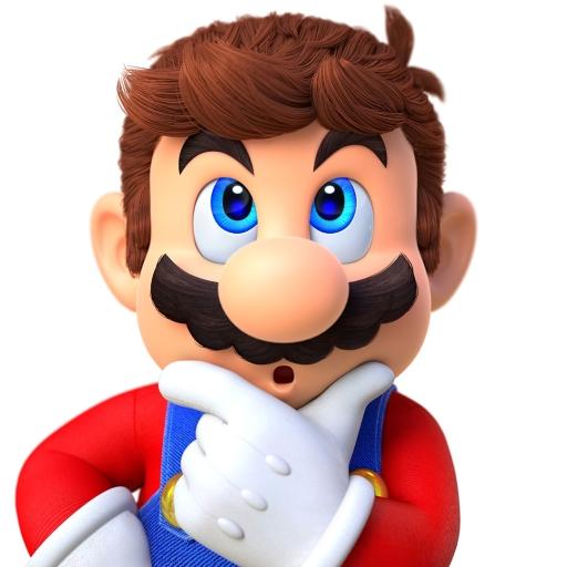 Avatars Clipart Super Mario