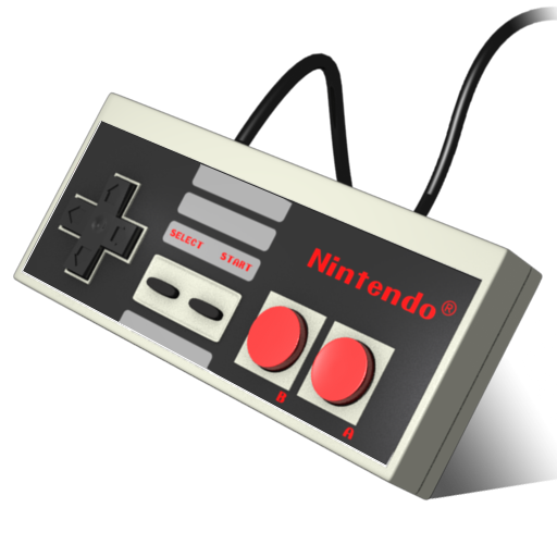Nes Pad Icon Free Download As Png And Formats