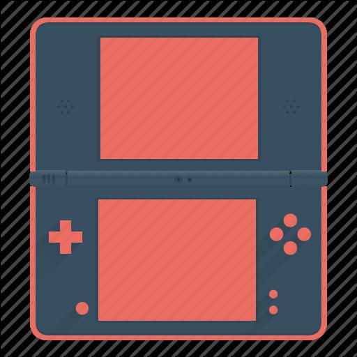 Nintendo Ds Icon