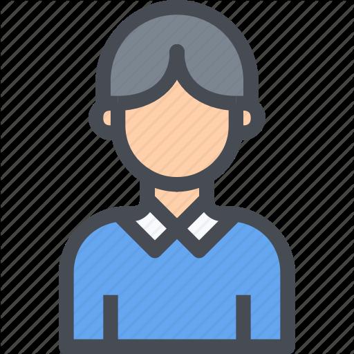 Avatar, Basic, Male, Man, People, User Icon