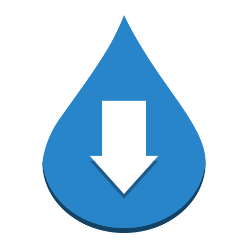 Deluge Icon Free Of Super Flat Remix Apps