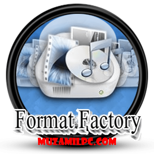 Format Factory Full Crack + Serial Key Keygen Free Download