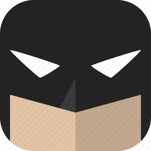 Avatar, Batman, Comics, Superhero Icon
