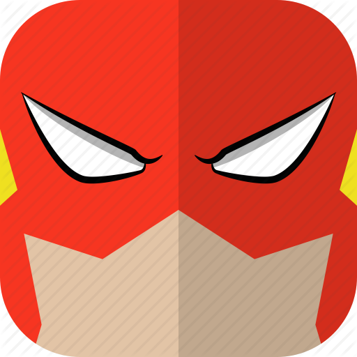 Avatar, Comics, Flash, Superhero, The Flash Icon