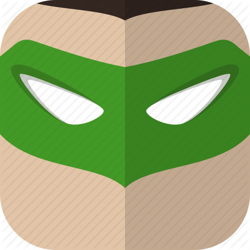 Avatar, Comics, Green Lantern, Superhero Icon