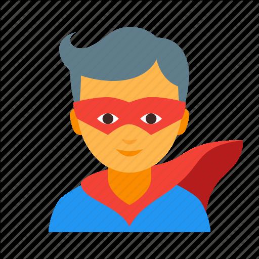 Character, Comics, Hero, Male, Personage, Superhero, Superman Icon