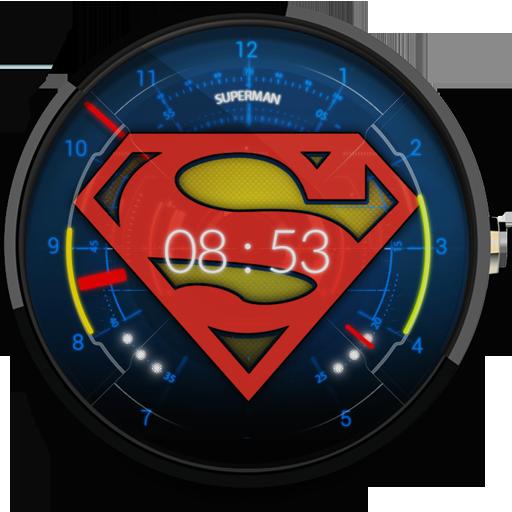 Superman Tha Icon