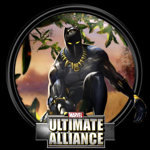 Marvel Ultimate Alliance Icon Mega Games Pack Iconset Exhumed