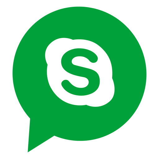 Download Free Png Skype Bubble Icon Dlpng