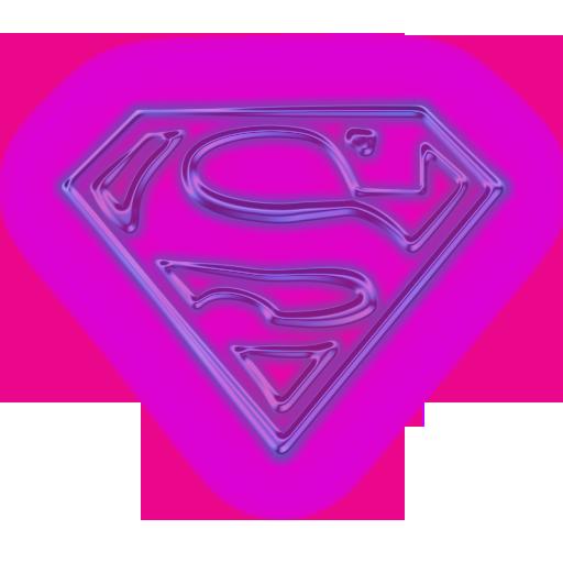 Image Superman Transparent Icon Superman