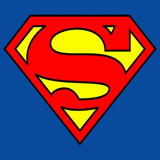 Superman Logo Png Transparent Superman Logo Images
