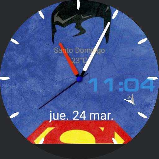 Superman For Moto
