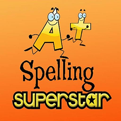 A Spelling Superstar