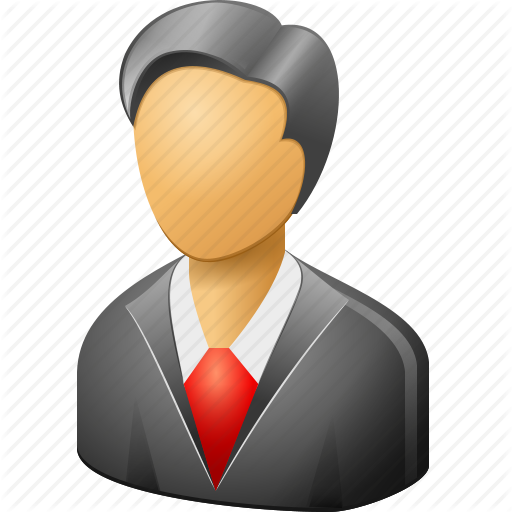 Boss Man Icon Images