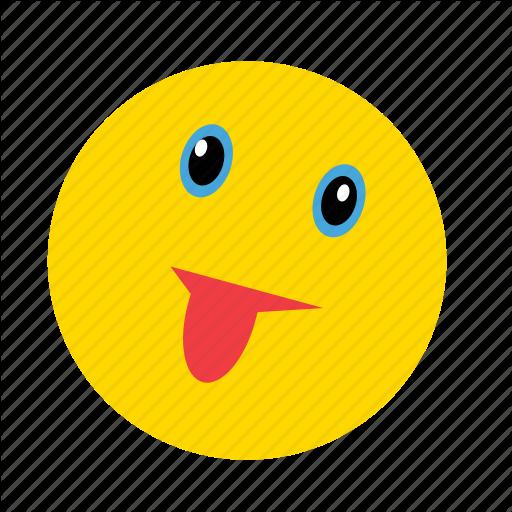 Face, Funny, Happy, Lol, Mem Icon