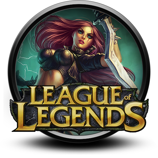 League Of Legends Icon Clipart Collection