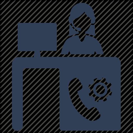 Call Center, Customer Service, Help Desk, Support, Technical
