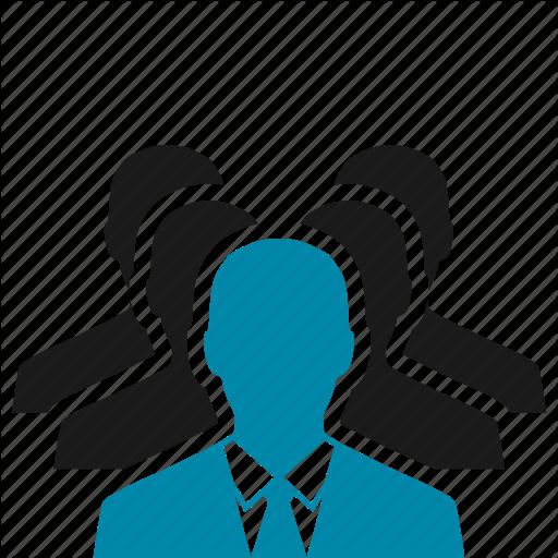 Account Representative, Businessmen, Group, Lead, Leader, Men