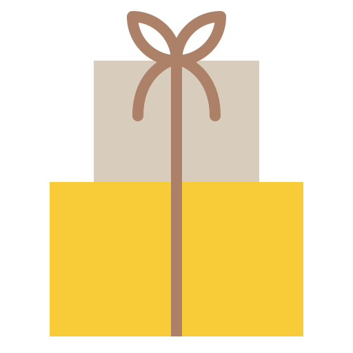 Gift, Bow, Present, Surprise Icon Free Of Present