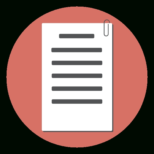 Checklist, Document, Form, List, Survey, Tracklist Icon For Form