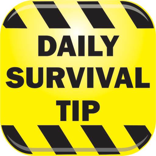 Daily Survival Tip Android Phone App Released Free!