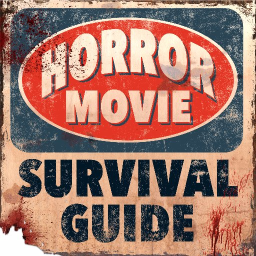 Horror Movie Survival Guide On Twitter Wishing Horror Icon