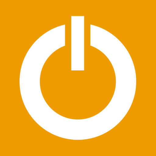 Power Standby Icon