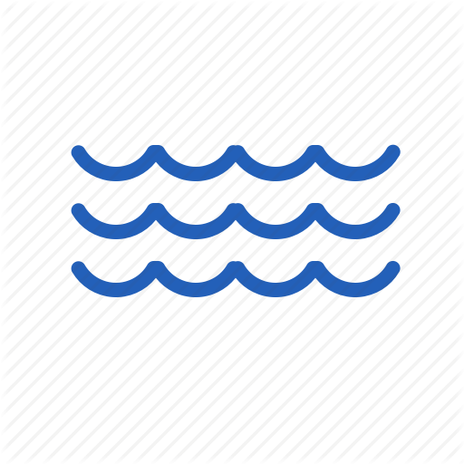 Clean, Cold, Cold Water, Sw Swim, Water Icon