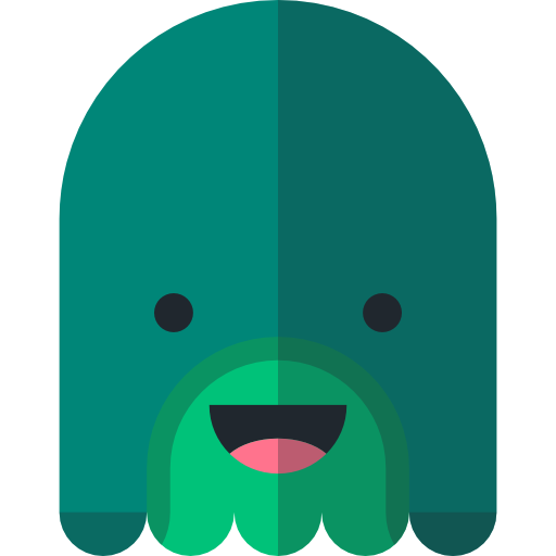 Swamp Monster Icon