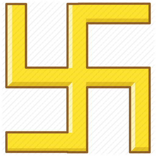 Buddha, Buddhism, Hinduism, Jainism, Svastika, Swastika Icon