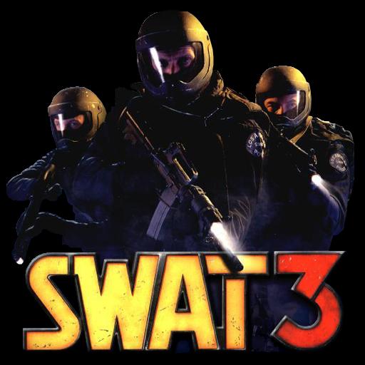Swat Custom Icon