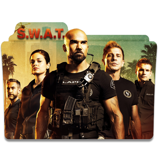 Swat Series Folder
