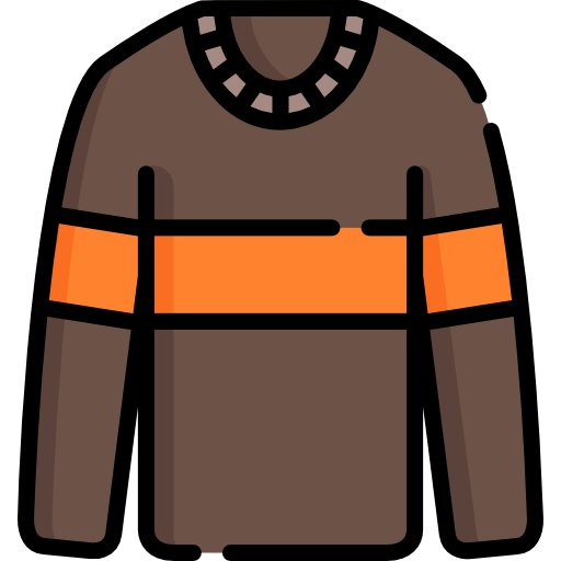 Sweater Icon Autumn Freepik Freepik