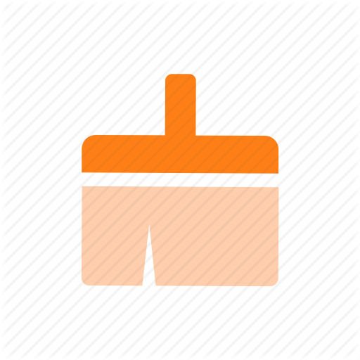 Broom, Clean, Clean Up, Cleaning, Sweep Icon
